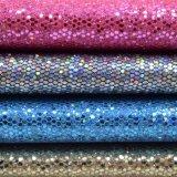Glitter Spark Honey Patter PU Leather Synthetic Handbag Bag Leather