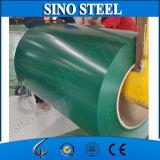 PPGI Color Coated Prepainted Galvanized Steel Coil Manufacturer