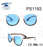 High Quality Plastic Sunglasses (PS1193)