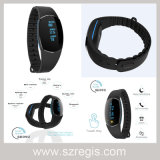 with Blood Pressure Heart Rate Testing NFC Function Smart Bracelet