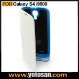 4200mAh External Backup Power Bank Battery Case for Samsung Galaxy S4