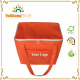 Top Quality Disposable Non Woven Insulating Effect Lunch Cooler Bag