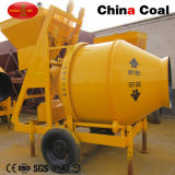 Jzf350-a 350L Electric Portable Concrete Mixer with Good Quality