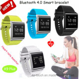 fitness Tracker Smart Bracelet with Heart Rate and Blood Pressure