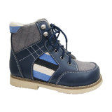 Students Comfy Support Shoes Kids Correcticve Boots