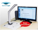Digital Book PC Document Scanner, Scan Photo, 3D Objects (S300P)