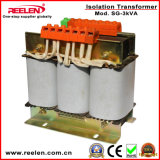 3kVA Good Quality Three Phase Dry Type Step Down Transformer Sg (SBK) -3kVA