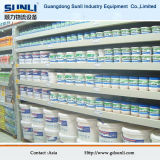 High Quality Warehouse Medium Metal Decking Shelves