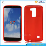 Hot Latest Mobile Phone Case for LG K7, TPU Case for LG K7, TPU Back Case Cover for LG K7