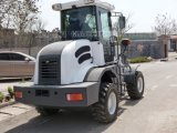 Strong Articulated 1.6 Ton Small Wheel Loader (HQ916) with Ce
