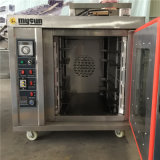 Gas Electric Convection Baking Oven for Pizza Bread