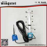 Hot Sale 3G Signal Amplifier CDMA 850MHz Mobile Signal Booster