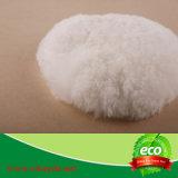 Furniture Protection Wool Buffing Pad Sheepskin Saddle Pad