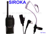 Convenient Two Way Radio Earphone for Motorola Gp88