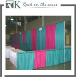 Backdrops Drape Packages, Backdrops Kits, Pipe and Drape - Trade Show Booths, Fabric for Stage