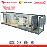Prefabricated Container House/Home/Villa (MGCHS)