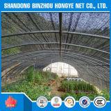 Flat Wire/Mono Wire Shade Net Wholesale, Very Cheap Sun Shade Net, Customized Logo Agricuture Shade