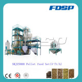 High Output Poultry Feed Production Machine
