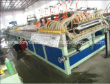 WPC PVC Door Panel Production Line/Plastic Door Board Machine
