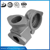 OEM/Custom Aluminum Precision Die Casting Motorcycle Parts with Metal Processing