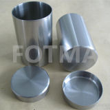 Radiation Shielding Parts High Density Heavy Tungsten Alloy