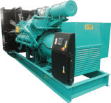 550kw/687.5kVA 1000rpm 50Hz Googol Low Speed Power Generators (HGM750)