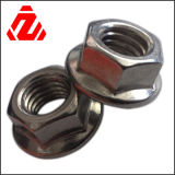 DIN 6923 Hex Head Flange Nut