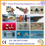 Made in China Supplier of Post Tensioning Materials and Accessories