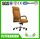 Favorable Office Swivel Executive Genuine Leather Chair (OC-72A)