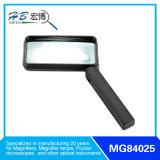 2.5X/8X Rectangle Magnifier