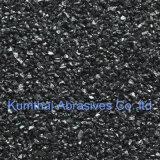 Clean and Pure Black Silicon Carbide (C, C-P)
