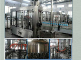 Complete Drinking Water Production Line Plant