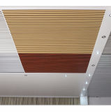 Metal Ceiling Aluminum Baffle Ceiling Baffle Ceiling Suspended Ceiling False Ceiling Linear