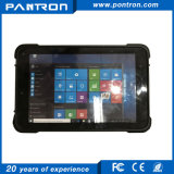 8 inch Intel cherrytrail Z8300 windows 10 rugged tablet PC