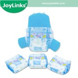 Ultra Thin Cotton Breathable Baby Cloth Diapers (S, M, L, XL)