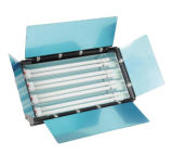 Stage 4*36W/55W Tricolor Soft LED Tube Light