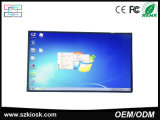 4k IR Touch Screen Ultra Thin All in One PC Supplier