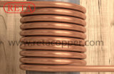 Copper Pipe Coil for Air Condition and Refrigerator