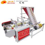 GBZR-500 Side Folding&Form Machine