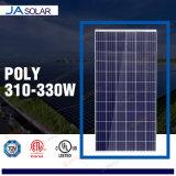 Ja Monocrystalline Solar Panel 310W-330W for Power System