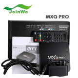 4k Mxq PRO Android 1g/8g Android TV Box in Stock