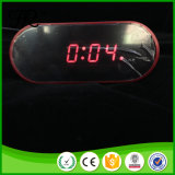 LED Digital Alarm Clock for Elderly People