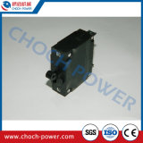 Generator Spare Parts High Quality Black Breaker 1p Generator Parts