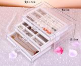 Acrylic Jewelry Box, Drawer Box
