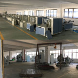 Gc-6180 Model Six Color Offset Cup Printing Machine in China