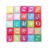 26 English Letters Series Educational Souvenir Fridge Magnet for Kids FM-1041