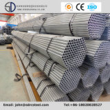 Manufacturer Gi Galvanized Scaffolding Steel Pipe Tube for Building Construction
