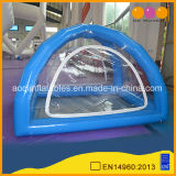 Large Outdoor Inflatable Blue Sea Tents in Flatable Military Tent (AQ7366-1)