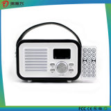 Waterproof Classic Retro Bluetooth Speaker with FM radio