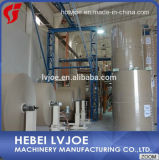 2017 New Type Top Technology Plaserboard Production Line/Gypsum Board Making Machine